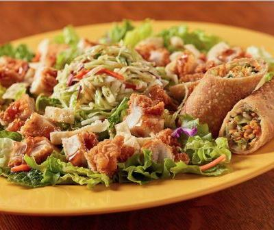 Zaxby's Brings Back Highly Anticipated Zensation Zalad