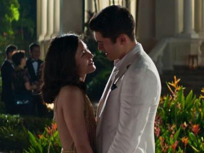 Opinion: Don't Sweat The Repsweats And Let 'Crazy Rich Asians' Be What It Is