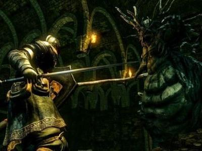 The Dark Souls Trilogy is Officially Getting a European Release