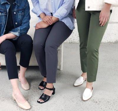 Cult-favorite clothing startup Everlane doesn't have typical sales - instead, customers get to choose what they pay right now