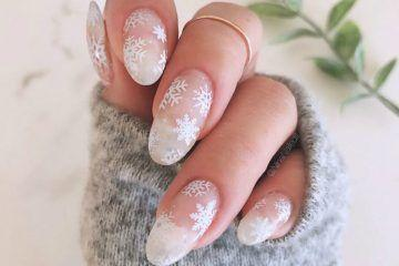 The Top Holiday Nail Art Trends To Try This Season, No Matter Your Age
