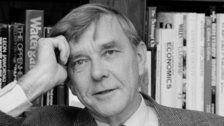 Russell Baker, Pulitzer Prize-Winning Columnist And Author, Dead At 93