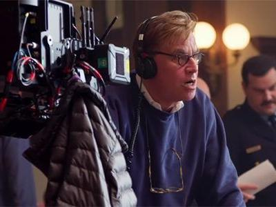 VOTD: Go Inside the Making of Aaron Sorkin's 'The Trial of the Chicago 7' with a Nearly 30-Minute Featurette