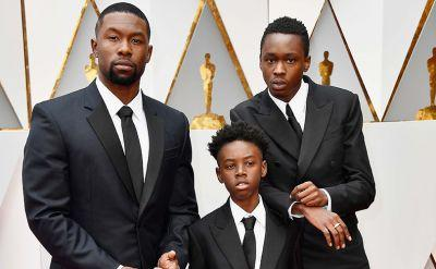 The top looks to hit the red carpet at the Oscars 2017