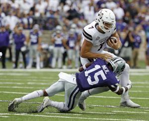 Fitzgerald leads No. 18 Miss St to 31-10 rout of K-State