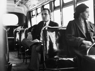 Rosa Parks Biopic in Development from Winter State Entertainment