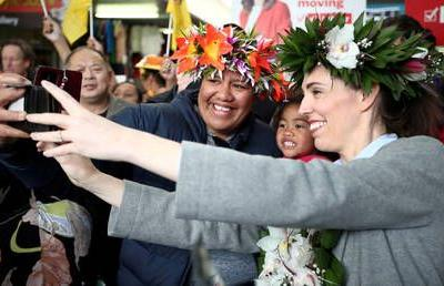 Beloved Kiwi PM Ardern wins second term in landslide, secures single-party majority in parliament