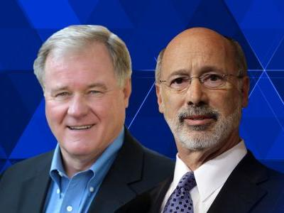 Scott Wagner's latest violent 'metaphor:' stomping on Gov. Tom Wolf's face