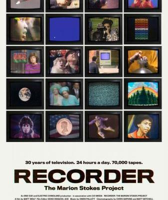 The AFI DOCS Interview: RECORDER: THE MARION STOKES PROJECT with director Matt Wolf