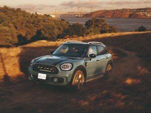 Facelifted Mini Countryman SUV Launched In India At Rs 3950 Lakh