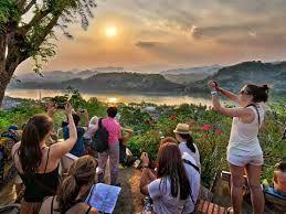 Laos expects tourism revenue to decline this year