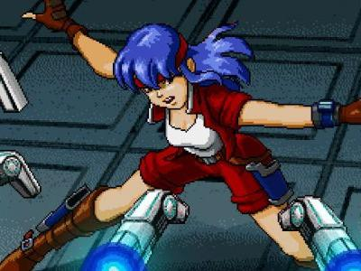 Cosmic Star Heroine is finally coming to Vita soon, and if you own a PS4 copy you get it for free