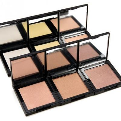 The Best of Morphe Lit High Impact Highlighters