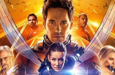 Ant-Man and the Wasp Projected for $75 Million Box Office