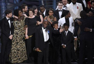 89th Academy Awards: Take 2: 'Moonlight' is best picture