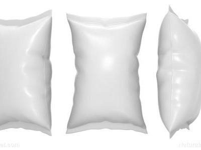 Biodegradable, compostable polymer films show promise for developing more eco-friendly packaging materials
