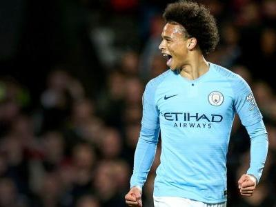 Sources: City plan Sane talks amid Bayern link