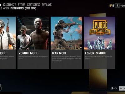 PUBG PC test patch brings QBU and Rony to Sanhok, makes custom matches available to all