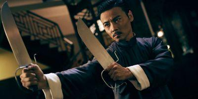 Pacific Rim: Maelstrom Cast Adds Chinese Actor Zhang Jin
