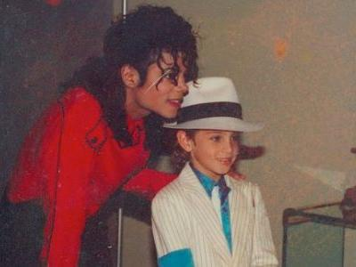 Michael Jackson Documentary 'Leaving Neverland' Coming to HBO After Sundance Premiere