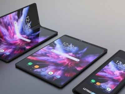 Samsung's foldable phone to feature 6000mAh battery, dual rear cameras