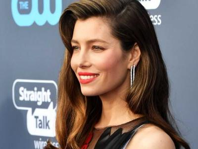 Jessica Biel attempts to clear the air on whether she's an anti-vaxxer