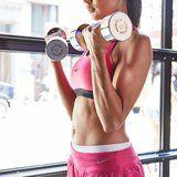 How to Maintain Muscle Mass While Losing Weight