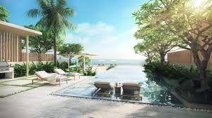 Meliá Ho Tram Beach Resort to be launched in April