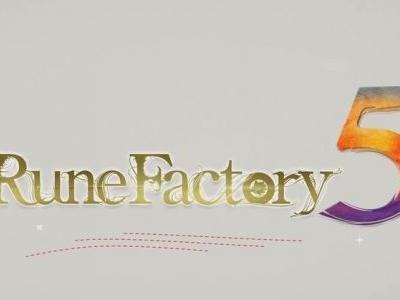 Rune Factory 5 for Nintendo Switch: Everything you need to know