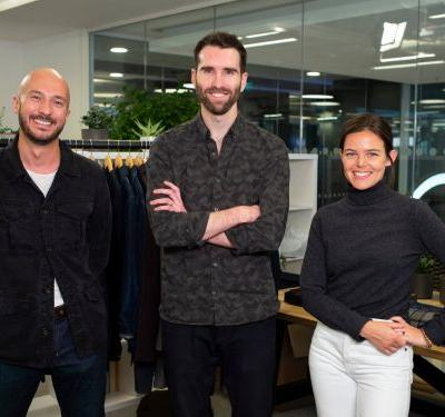 Thread, the fashion startup that helps lazy guys buy clothes, has raised $22 million