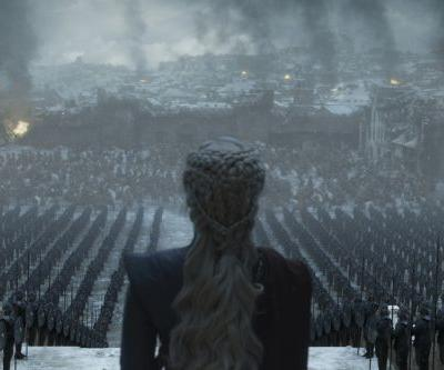'Game of Thrones' finale: Odds and prop bets for who dies, who rules