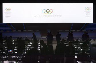 IOC prepares to vote for 2026 Winter Olympics host