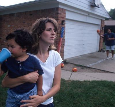 6 facts that show the dire state of America's middle class