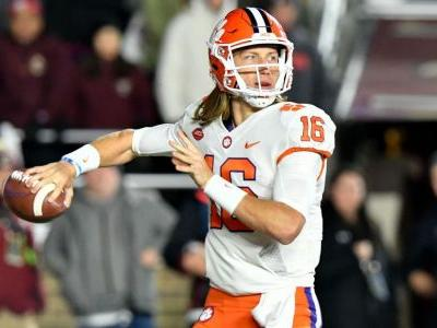 Will the Tigers roll to a fourth-straight ACC Championship?