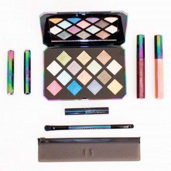 5 Editors Review Fenty Beauty's Limited-Edition Galaxy Makeup Collection