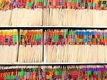 Hospitals charge patients hundreds of dollars for a single medical record copy