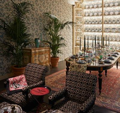 Ten Tips on Shopping for Fashion Furniture at Salone del Mobile 2019
