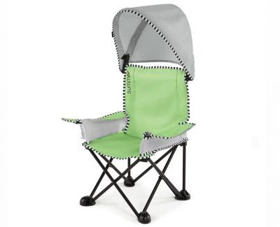 The Best Beach Chairs For Kids & Toddlers Who'd Rather Not Sit In The Sand, Thanks