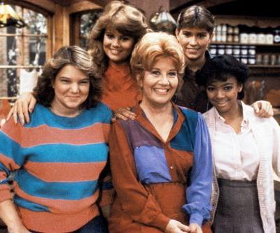Leonardo DiCaprio's company in talks to reboot 'The Facts of Life'