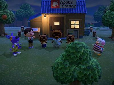 Animal Crossing: New Horizons Review - The Bell of the Ball