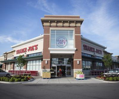 Wraps, salads sold at Trader Joe's, other retailers recalled due to possible parasite