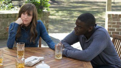 'Get Out' Offers Sharp Satire Along With The Scares