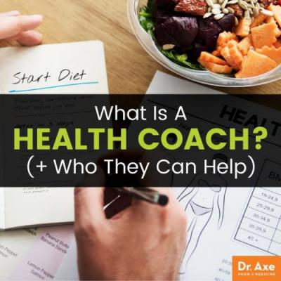 Health Coach: Skills, Training + Benefits of Working with One