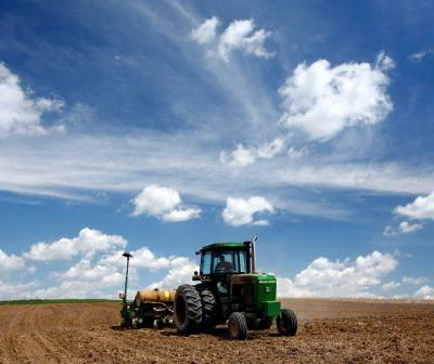 Corn and Soybean Farmers Encouraged by Rainstorm, Rising Crop Prices