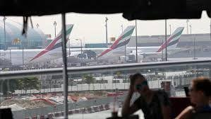 Dubai International Airport welcomes 2.1 per cent more passengers in October last year