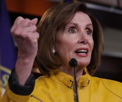 Nancy Pelosi's Response To Donald Trump Delaying ICE Raids Puts Families First