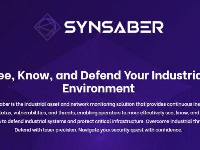 Former Dragos, Crowdstrike Execs Launch 'SynSaber,' Securing $2.5 Million in Seed Funding