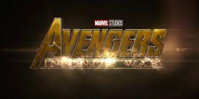 New Avengers: Infinity War Production Logo Revealed