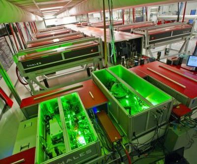 Berkeley Lab Joins Other Labs and Universities in LaserNetUS, A New Nationwide High-Intensity Laser Network