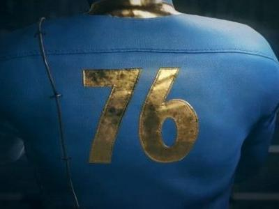 Bethesda Says Fallout 76 Will Not Receive an Offline Option